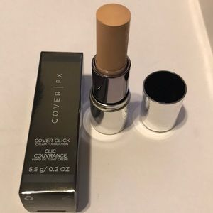 Cover FX Cover Click Cream Foundation